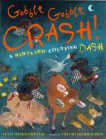 Gobble-gobble Crash!