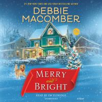 MERRY AND BRIGHT[AUDIO BOOK]UNABRIDGED