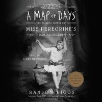 A Map of Days