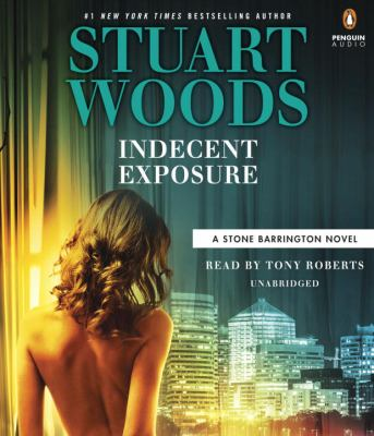 Cover image for Indecent Exposure