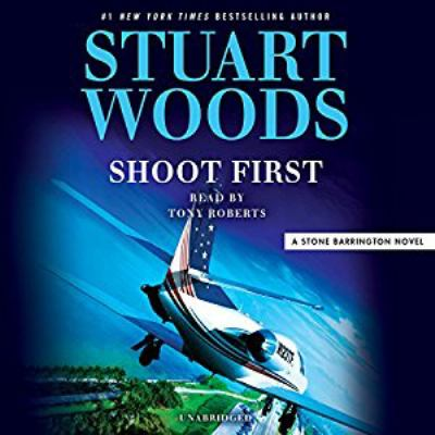 Cover image for Shoot First
