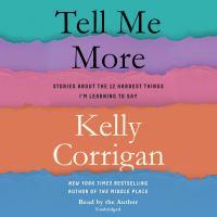Tell Me More (CD)