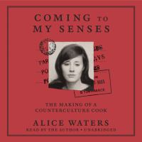 Coming to My Senses (CD)