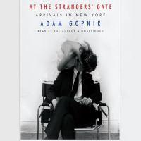 At the Stranger's Gate