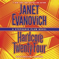 Hardcore Twenty-Four (CD)