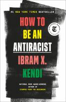 How To Be An Antiracist *