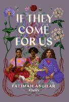 If they come for us : poems
