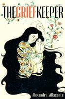 Cover of The Grief Keeper