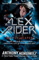 Alex Rider, Secret Weapon