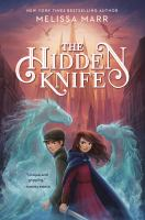 The hidden knife256 pages ; 22 cm