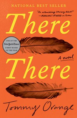 There There book jacket