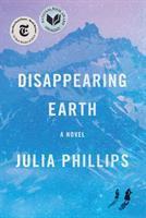 Disappearing Earth : a novel