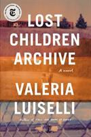 Lost Children Archive [GRPL Book Club]