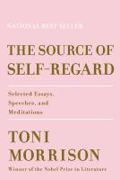 Media Cover for Source of Self-Regard