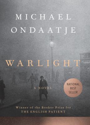 Ondaatje Warlight