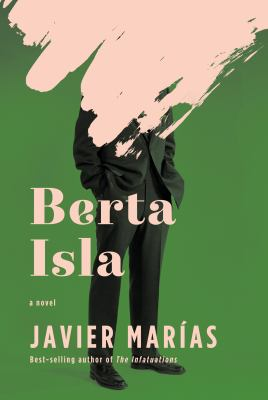 Berta Isla
