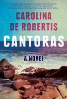 Cover of Cantoras