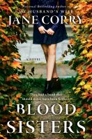 Blood sisters : a novel