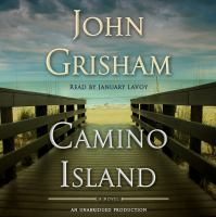 Camino Island(Unabridged,CDs)
