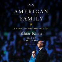 An American Family (CD)