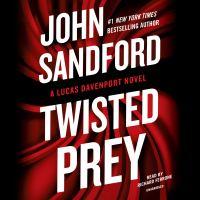 Twisted Prey