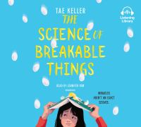 The Science of Breakable Things (CD)