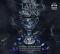 Lady Smoke (CD)
