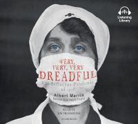Very, Very, Very Dreadful (CD)