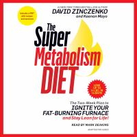 The Super Metabolism Diet (CD)