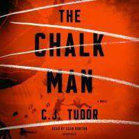 The Chalk Man(Unabridged,CDs)