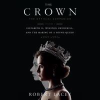The Crown, the Official Companion, Volume 1