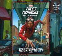 Miles Morales (CD)