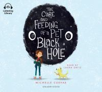 The Care and Feeding of A Pet Black Hole
