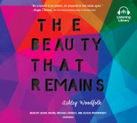 The Beauty That Remains (CD)