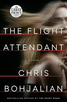FLIGHT ATTENDANT [large Print]
