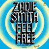 Feel free [audiodisc] : essays