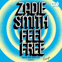 Feel Free : Essays (Audiobook on CD)