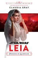 Leia, Princess of Alderaan