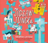 The Jigsaw Jungle (CD)