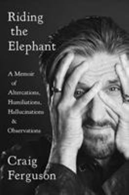Cover image for Riding the Elephant