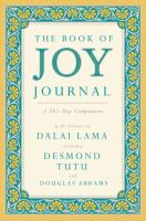 The Book of Joy Journal : A 365-day Companion