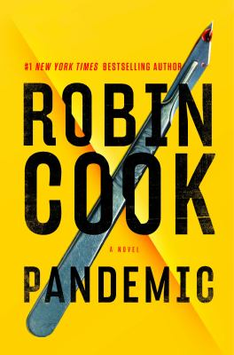 Pandemic(book-cover)