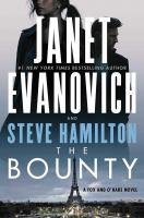 The Bounty : A Fox and O'Hare Novel.