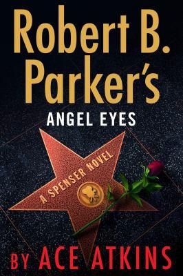 Robert B. Parker's Angel Eyes(book-cover)