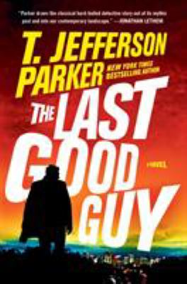 The Last Good Guy(book-cover)
