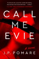 Call Me Evie