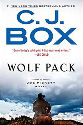 Box Wolf pack