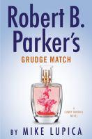 Robert B. Parker's Grudge Match