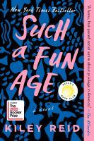Such A Fun Age [GRPL Book Club]