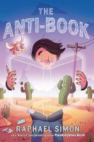 Media Cover for Anti-Book